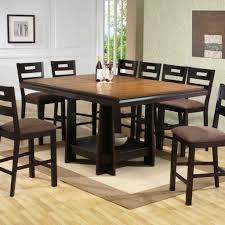 Modern Solid Wood Dining Table Dining Room Dining Room Tables - Solid wood dining room tables