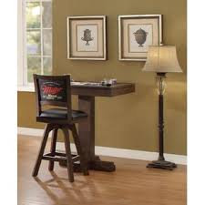 high life furniture. Miller High Life Pub Table. By ECI Furniture