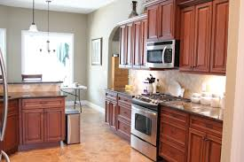 Crown Moulding Cabinets Beautiful How To Install Crown Molding On Kitchen Cabinets Kitchen