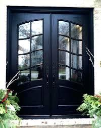 how to paint a wooden door clever wood door painting wooden front doors with glass panels painting exterior wood front paint wooden doorstep