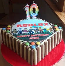 32 Amazing Picture Of Birthday Cakes For 10 Year Olds Davemelillocom
