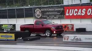 2013 Dodge Ram 1500 R/T Hemi | 1/4 Mile - YouTube