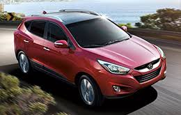 Read expert reviews on the 2014 hyundai tucson from the sources you trust. 2014 Hyundai Tucson Springfield Mo Review Affordable Compact Suv Specs Prices Colors