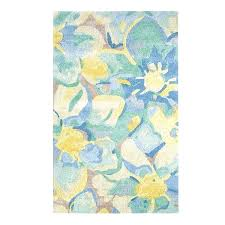 company c rugs blue poppies rug by company c jaipur rugs company case study