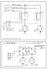 tr3 wiring lights