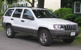 white 1999 Jeep Grand Cherokee | Branded Logos | Pinterest | Jeep ...