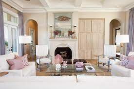 14 ways to decorate with dusty rose
