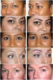 can you get microblading if your eyebrows have been tattooed