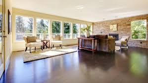 Dark hardwood floor Brown Dark Hardwood Floor Centralparcco Light Vs Dark Hardwood Floors Floor Coverings International