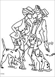 Index Of Coloriagesfilms101 Dalmatiers