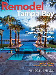 Triplepoint Design Build Remodel Tampa Bay Summer Issue 2016 By Mashed Media Group