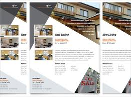 Best Word Templates For Rental Flyer 33 Free Download Real Estate