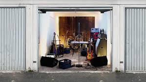 garage door artGarage Door Blog  Overhead Door Brookfield  garage door art