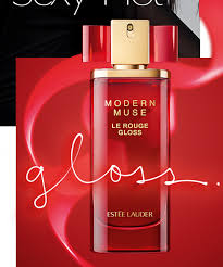 Estée Lauder: Shine On. Be An Inspiration. New Modern Muse Le ...