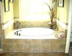 new how much does it cost to have a bathtub installed install