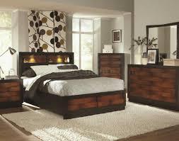 Furniture Rolwing Bedroom By Coaster In Oak Espresso Woptions P