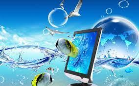 3D Laptop Wallpapers - Top Free 3D ...