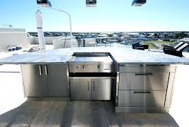 outdoor kitchen stainless steel cabinets full size of outdoor kitchen ideas stainless sink steel cabinet doors
