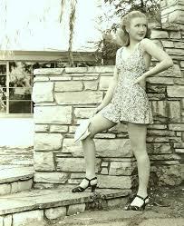 Picture of Priscilla Lane