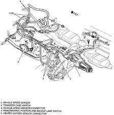 Dodge Dakota Diagram