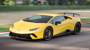 2018 lamborghini colors.  lamborghini 2018 lamborghini huracn performante  front threequarter wallpaper inside lamborghini colors