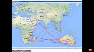 Flat Earth Flight Patterns Impressive Flights Above Flat Earth ✅48P YouTube