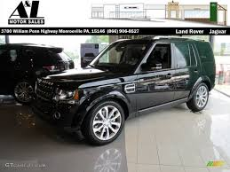 land rover 2014 lr4 black. santorini black metallic land rover lr4 2014 lr4 l
