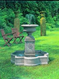 fountains for gardens. The Palazzo Urn Fountain Fountains For Gardens T