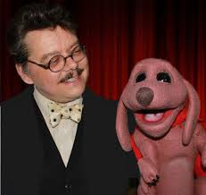david pitts aka the astonishing mr pitts and his puppet partner frank the wonder