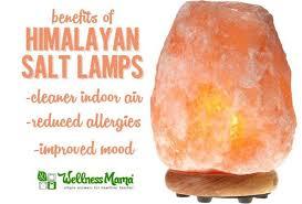 himalayan salt lamp benefits for your home