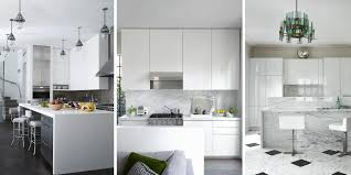 Best 25+ White contemporary kitchen ideas on Pinterest | Hgtv kitchens,  Modern cottage decor and Minimalist style kitchen stoves