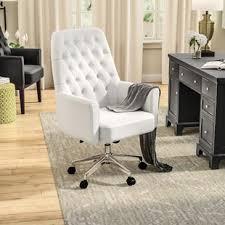 white tufted chair. Save White Tufted Chair O