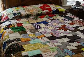 Milwaukee Renaissance : EllasPatchQuilts/Ella's Patch Quilt Gallery & This Queen size patch quilt created by Ella not only looks good, but it is  warm and heavy enough to keep the sheets and blankets below from moving  around. Adamdwight.com