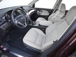 acura mdx 2010 interior