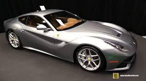2018 ferrari f12 berlinetta.  f12 2017 ferrari f12 berlinetta  exterior and interior walkaround  montreal auto show intended 2018 ferrari f12 berlinetta