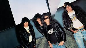 "<b>RAMONES</b> ""<b>Sundragon Sessions</b>"" For Record Store Day"
