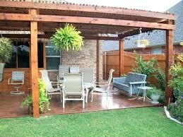 simple outdoor patio ideas. Outside Simple Outdoor Patio Ideas O