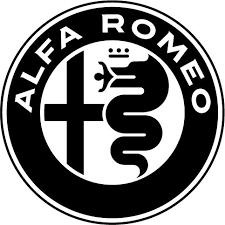 alfa romeo logo black and white. new alfa romeo logo 2015 free downloads brand emblems logos black and white