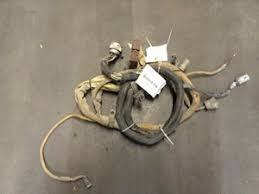 caterpillar wiring harness parts p3 tpi 1993 cat c10 wiring harnesses stock 24251347 part image