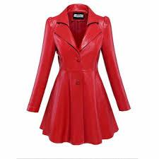 red long jacket leather long jacket blazer jacket laeather jacket for men