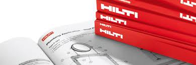 Hilti Anchor Bolt Design Manual Technical Literature Hilti Corporation