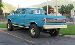 cool ford crew cab by eyellgeteven