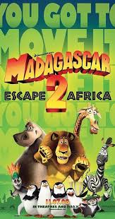 Small Picture Madagascar Escape 2 Africa 2008 IMDb