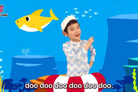Viral Childrens Song Baby Shark Faces Lawsuit As It Hits