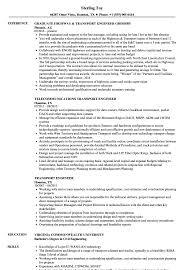 Transportation Resume Examples Transport Engineer Resume Samples Velvet Jobs