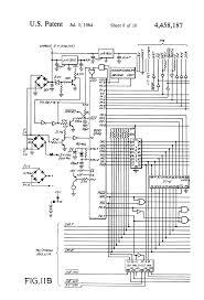 vending machine wiring diagram radio wiring diagram for 2000 ford Vending Machine Wiring Diagram patent us4458187 vending machine control and diagnostic us4458187 8 us4458187 vending machine wiring diagram vending machine wiring diagram vending machine go-127 wiring diagram