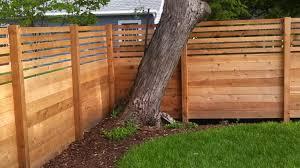 Modern Cedar Wood Fence Panels Red Cedar Wood Fence Panels All