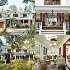 low country house plans with basement. for sultry climates: low country style dogtrot house (southern living) plans with basement o
