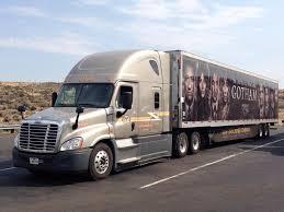 May Trucking Company