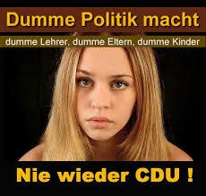Bundestagswahl-2013 CDU und SPD verlieren viele Wähler.